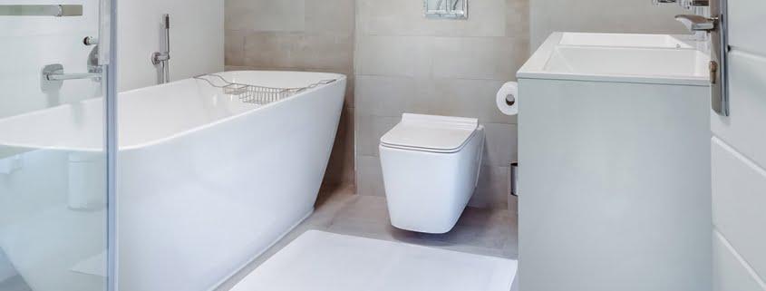 Smart bidet toilet